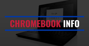 Chromebook Early Distribution