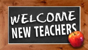 Welcome New CI Teachers!!