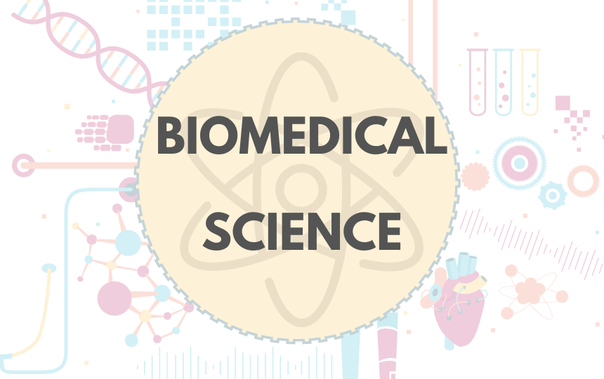 BPS Now Offering Biomedical Science