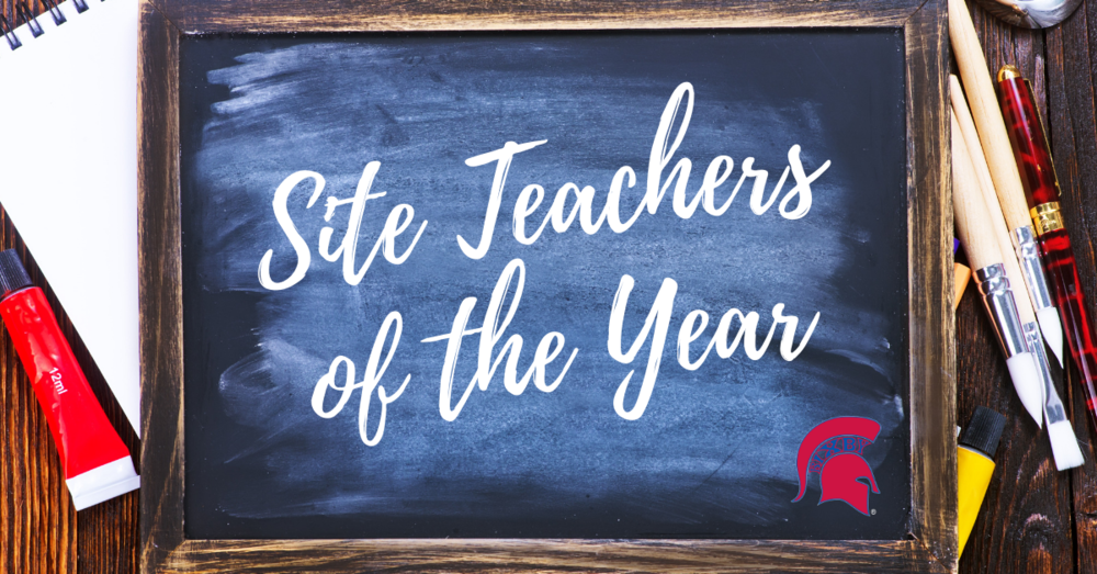 BPS Announces 2018-19 Site Teachers of the Year