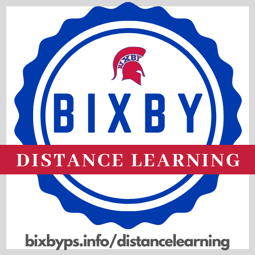 Distance Learning - Parent Letter and Grades