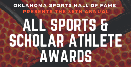 Congratulations 36th Annual All Sports Award Recipients!