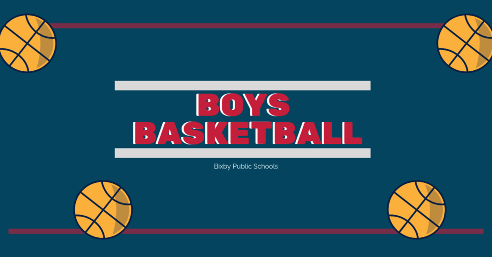 BOY'S BASKETBALL