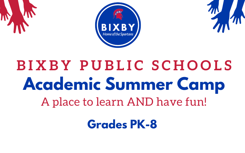Academic Summer Camp for Grades PK-8