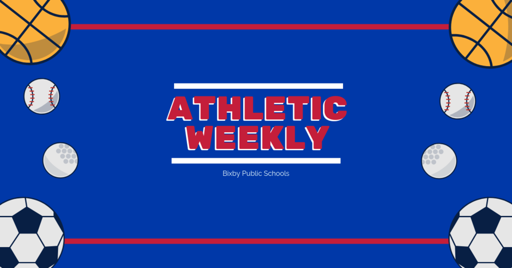 Athletic Weekly: What's on the court