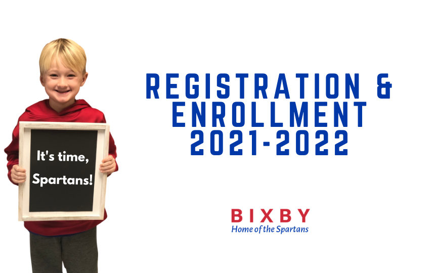 2021-2022 Registration & Enrollment