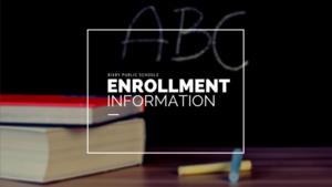 2019-2020 Enrollment Information