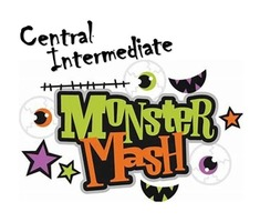 Community Forum & Monster Mash