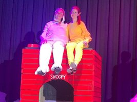 BHS Musical: You're a Good Man, Charlie Brown