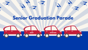 BHS Graduation Parade