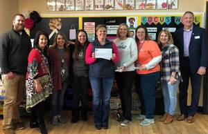 BEEF Awards 2018 Teacher Grants