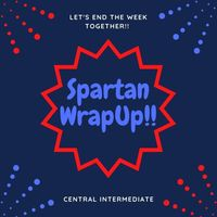 It's Time for Spartan WrapUp!!!