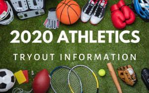 2020 Sports Tryouts