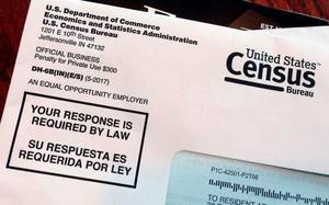 US Census Bureau Mail to Arrive in Bixby Homes Soon