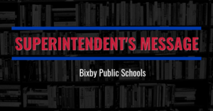 Bixby School Schedules