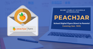 BPS launches Peachjar for families!