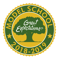 The Bixby 9GC Named a Great Expectations Model School for 2018-19