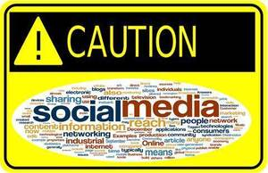 Social Media Concerns for CI Students