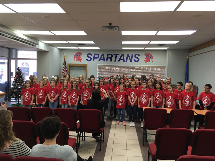 NI Honor Choir