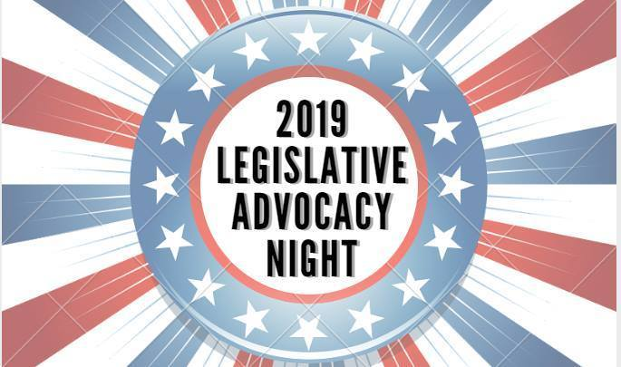 legislative night