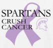 Spartans Crush Cancer