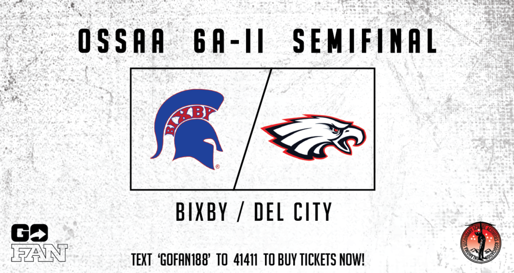 Bixby vs. Del City