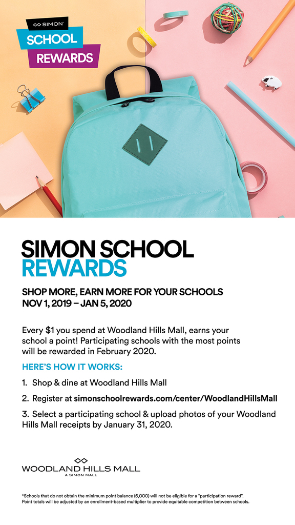 Simon Rewards