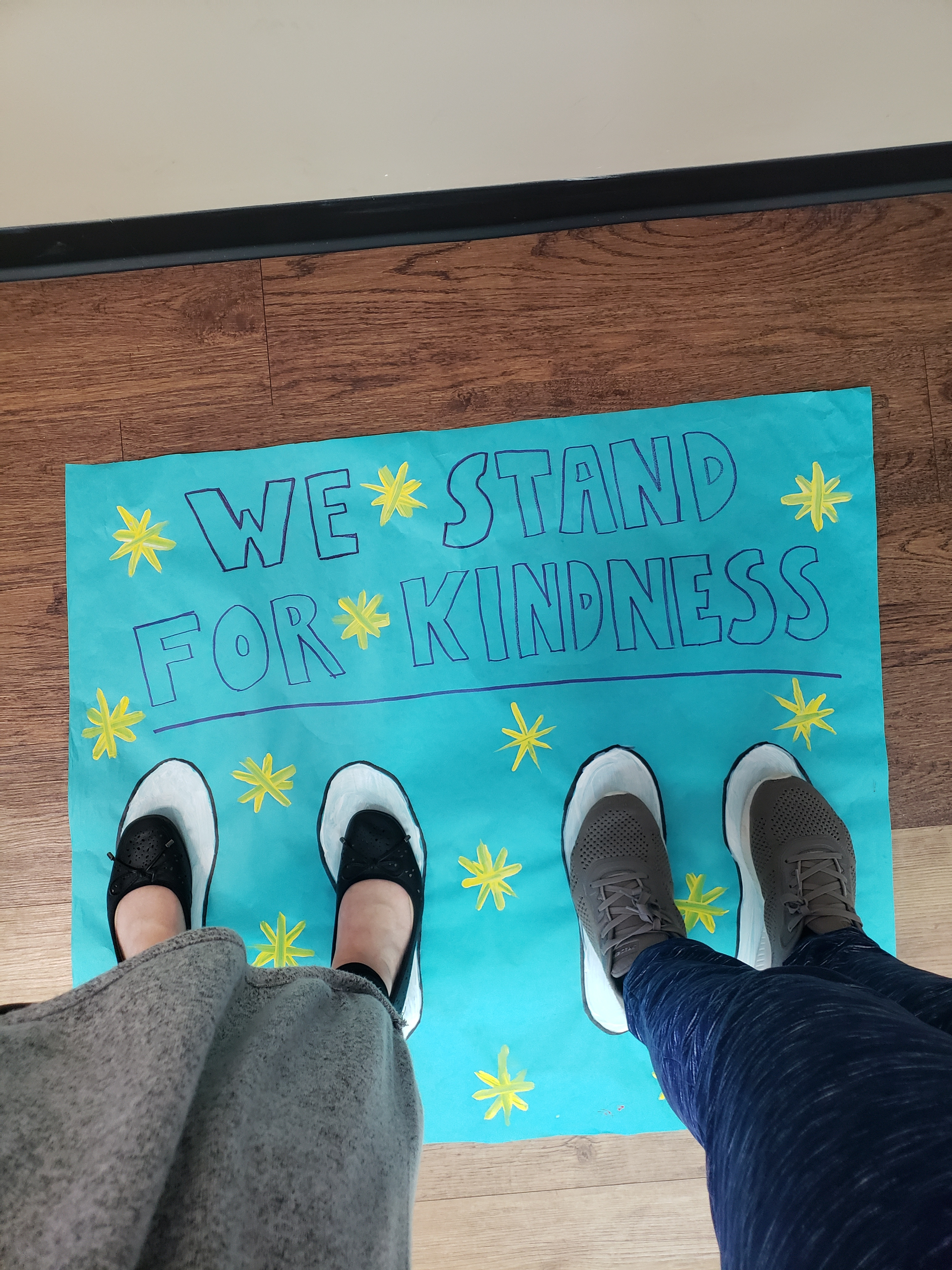 Stand for Kindness